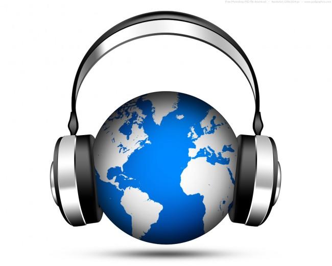 Industrie musicale, Internet et nouvelles technologies