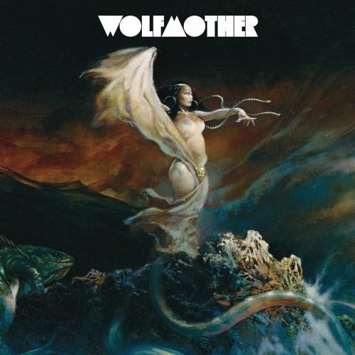 Wolfmother - 2005 - Massif, explosif et psychédélique