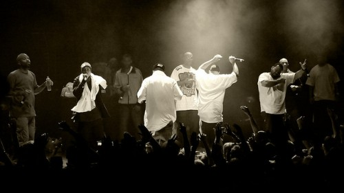 """Wu Tang Clan: sortir un exemplaire d'album pour millionnaire et """"sauver la musique"""""""