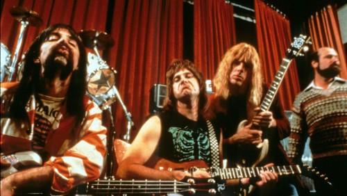 Des bons documentaires sur le rock et le métal, et la musique en général